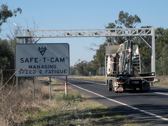 More speed cameras on the way in NSW