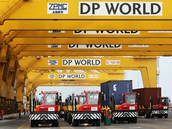 DP World questions ACCC report