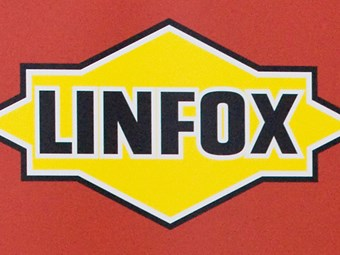 Linfox rules the trucking roost