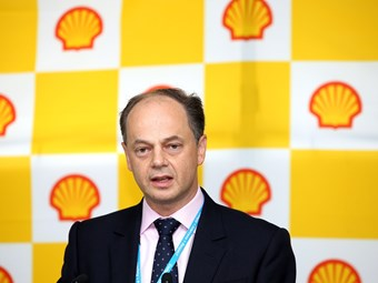 Shell sees strong backing for B20