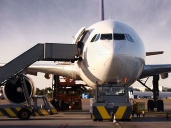 $19.6 million 'removed' from air cargo security