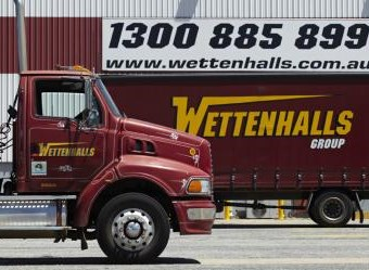 Management buys rest of Wettenhalls: receiver