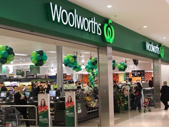 Woolies initiatives good for suppliers