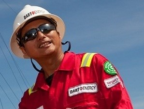 Dart Energy suspends Australian operations