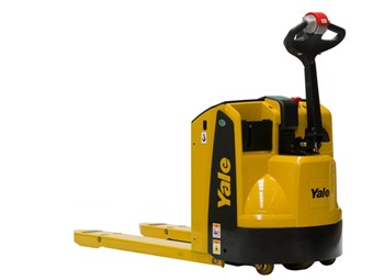 Yale unveils MP20 series of pallet trucks