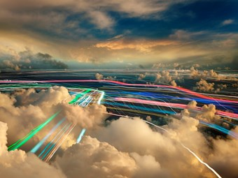 Rapid cloud uptake threatens supply chains