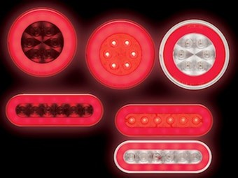 Lucidity release new range of LED lights