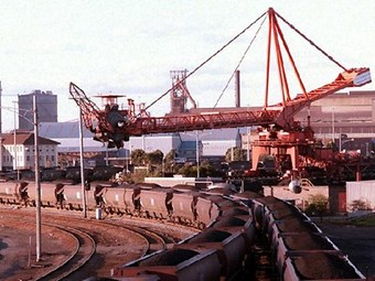 Newcastle Port to be privatised