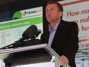 New blueprint charts freight focus for Queensland