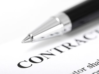 Industry baulks at written contracts proposal