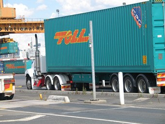 Toll workers vote to strike