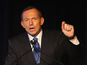 Industry looks to work with Abbott government