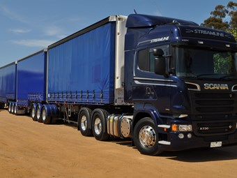 Scania optimises already impressive R Series