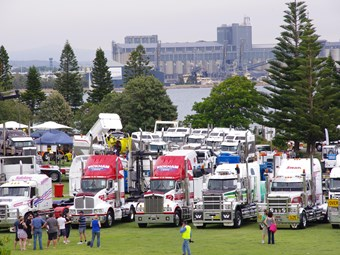 Future in doubt for Newcastle Road Transport Awareness Day