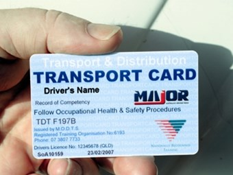 End Bluecard now, industry tells NSW