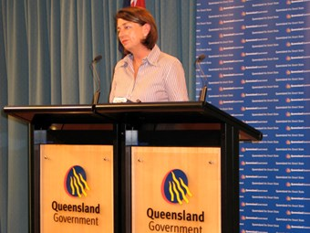 Qld fuel subsidy scrapped, rail on auction block