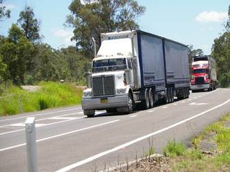 Govt will act on driver rates, Gillard tells unions