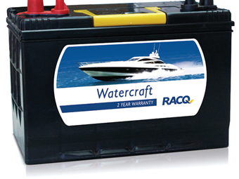 RACQ assists stranded boaties