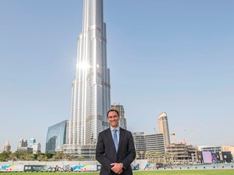 QLD firm in UAE