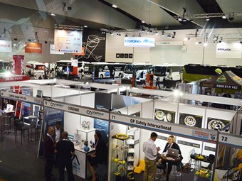 VIDEO: BusVic expo success