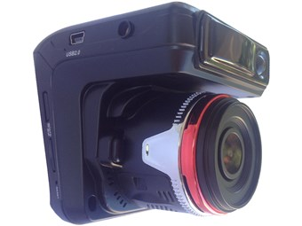 New GPS camera launched