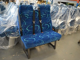 SEATING: Transport Seating
