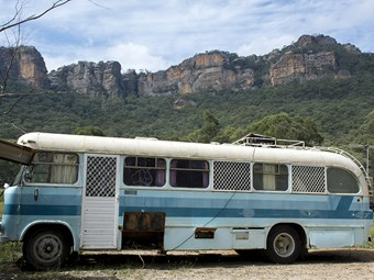 NSW transport heritage grants