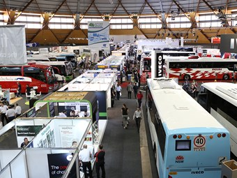 2016 Sydney Bus Show approaches