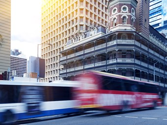 QLD bus timetable reliability falling