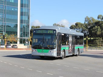 WA expands route service