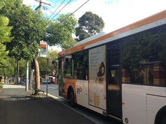Weekend service boost for Vic