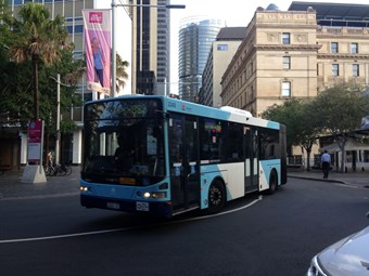 B-Line bus contract awarded