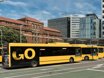 NZ bus contract reshuffle