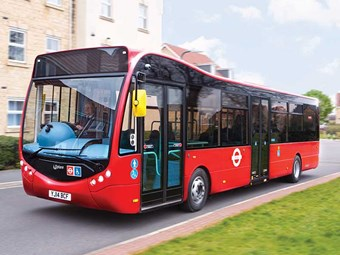 Optare announce 114 bus deal