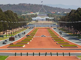 Rapid services for Canberra