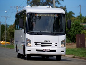 VIDEO REVIEW: I-Bus 500 Series