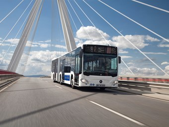 MB TO DELIVER RECORD CITARO ORDER TO BERLIN