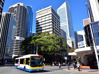 QBIC WELCOMES QLD GOVT'S BUS DRIVER SAFETY INITIATIVE