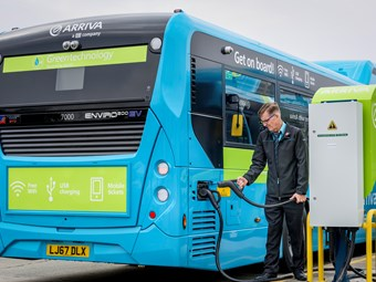 NEW ZEALAND TO GET FIRST FULLY ELECTRIC URBAN BUS SERVICE EARLY 2019