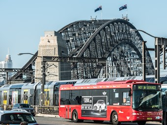 PEAK BUS BODY WELCOMES NSW BUDGET INITIATIVES