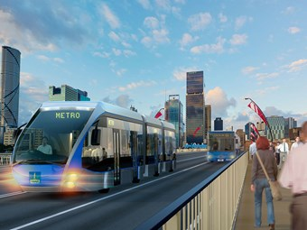 IT'S OFFICIAL! BRISBANE METRO BUSWAY 'REGISTRATION OF INTEREST' ANNOUNCED