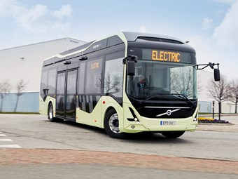 LARGEST ELECTRIC BUS ORDER FOR SWEDEN SIGNED