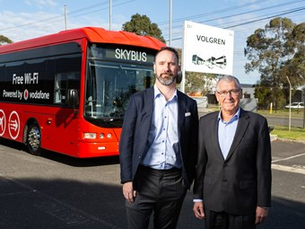VOLGREN LANDS KEY SKYBUS LOW-FLOOR ORDER