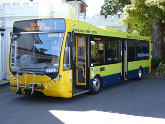AUSTRALASIAN BONLUCK AND OPTARE BUS DISTRIBUTORS JOIN FORCES