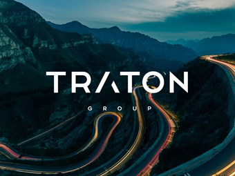 NEW NAME FOR VW TRUCK & BUS: 'TRATON'