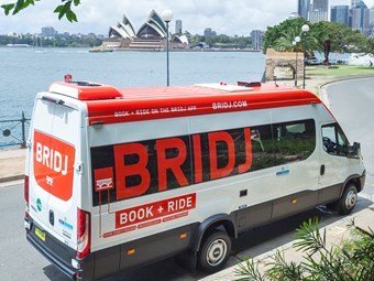 ON-DEMAND TRIAL STARTS FOR SYDNEY'S INNER EAST