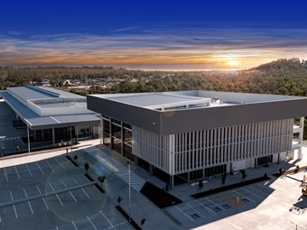 VOLVO GROUP AUSTRALIA OFFICIALLY OPENS NEW NATIONAL HQ IN BRISBANE