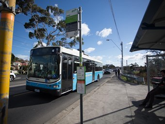 'FREQUENT, RELIABLE AND FAST' BUSES NEEDED FOR MELBOURNE'S WEST