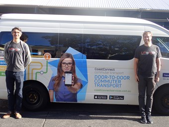 SMARTPHONE CONVENIENCE DRIVING ON-DEMAND BUS MARKET EXPANSION