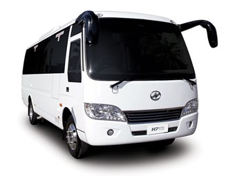 SELECT HIGER BUS PRODUCT STILL AVAILABLE IN OZ VIA LOCAL DISTRIBUTOR